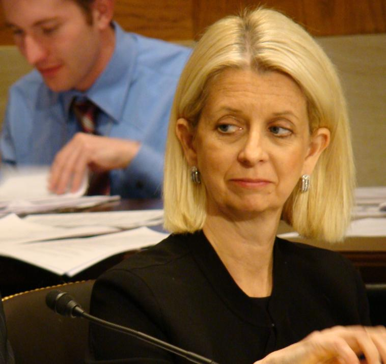 Camille Kostek Maggie Inc: The U.S. Senate Committee On Health