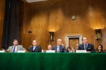 Full Committee Hearing - Continuing America's Leadership: Advancing Research and Development for Patients