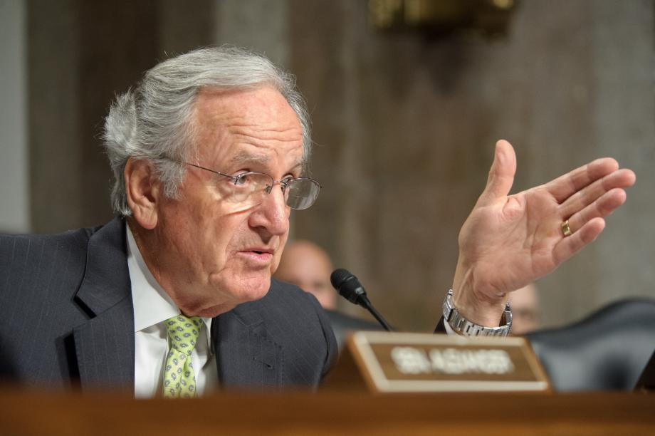 Sen. Harkin, Chairman of HELP Committee