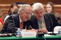 Full Committee Hearing - ESEA Reauthorization: Meeting the Needs of the Whole Student