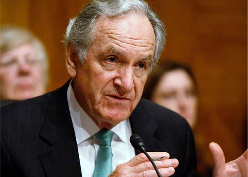 Senator Tom Harkin,